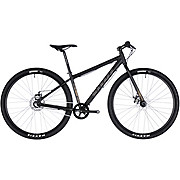 Vitus Bikes Dee 290 VR Nexus City Bike 2015
