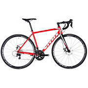 Vitus Bikes Zenium VR Disc Road Bike 2015
