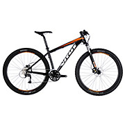 Vitus Bikes Nucleus 290 Hardtail Bike 2015