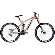 Vitus Bikes Dominer DH Suspension Bike 2015