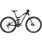Vitus Bikes Escarpe 290 Suspension Bike 2015
