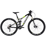 Vitus Bikes Escarpe 290 VR Suspension Bike 2015
