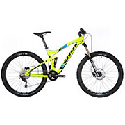 Vitus Bikes Escarpe Suspension Bike 2015