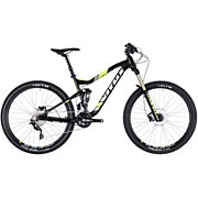 Vitus Bikes Escarpe VR Suspension Bike 2015