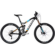 Vitus Bikes Escarpe VRS Suspension Bike 2015