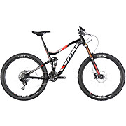Vitus Bikes Escarpe VRX Suspension Bike 2015
