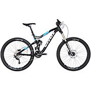Vitus Bikes Sommet Suspension Bike 2015
