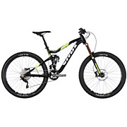 Vitus Bikes Sommet VR Suspension Bike 2015