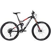 Vitus Bikes Sommet VRX Suspension Bike 2015