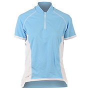 Lusso Ladyline Short Sleeved Jersey