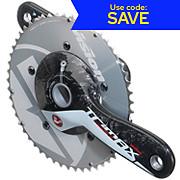 Vision TriMax Carbon TT BB30 Double Crank