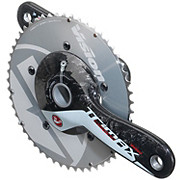 Vision TriMax Carbon TT BB30 Double Crank