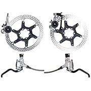 Formula R1 Racing Disc Brakeset