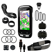Garmin Edge 1000 GPS Performance Bundle