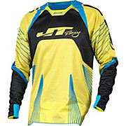 JT Racing Subframe Protek Jersey - N.Yellow-Black 2015