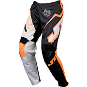 JT Racing Voltage Youth Pant - Black-Orange 2015
