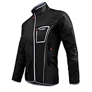 Funkier WJ-1317 Waterproof Rain Jacket AW15