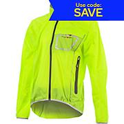 Funkier WJ-1317 Waterproof Rain Jacket SS17