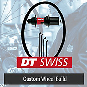 DT Swiss Custom Road Rear Wheel