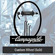 Campagnolo Custom Road Front Wheel