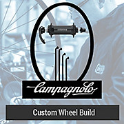 Campagnolo Custom Road Front Wheel