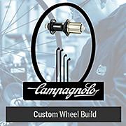 Campagnolo Custom Road Rear Wheel