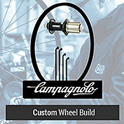 Campagnolo Custom Road Rear Wheel