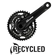 Shimano Deore M610 3x10sp Chainset - Ex Display