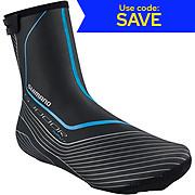 Shimano Tarmac NPU+ Road Overshoes