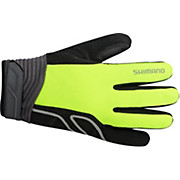 Shimano Hi-Viz Glove AW14