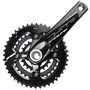 FSA Afterburner Triple BB30 Chainset