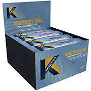 Kinetica Energy Gels 60ml x 24