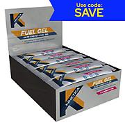 Kinetica Fuel Gels 35ml x 24