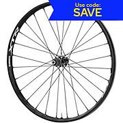 Shimano XTR M9000 Tubular MTB Rear Wheel