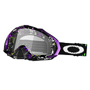 Oakley Mayhem MX Goggles 2013