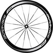 Shimano Dura-Ace 9000 C50 Tubular Front Wheel
