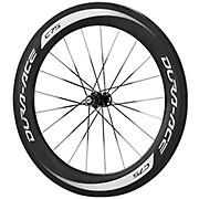 Shimano Dura-Ace 9000 C75 Tubular Rear Wheel