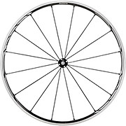 Shimano RS81 C24 Carbon Road Front Wheel