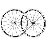 Shimano RS81 C35 Carbon Road Wheelset