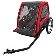 Avenir Entrepid 2 Seater Child Trailer 2014