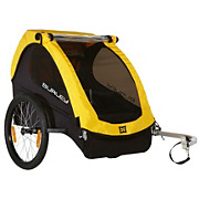 Burley Bee Bike Trailer 2015