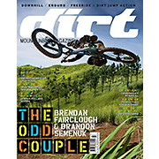 Dirt Magazine May 2014