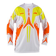 Alias A1 Jersey - Orange-Yellow 2015