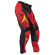 Alias A1 Pants - Black-Red 2015