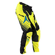 Alias A1 Pant - Black-Yellow 2015