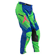 Alias A1 Pant - Blue-Green 2015