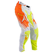 Alias A1 Pants - Orange-Yellow 2015