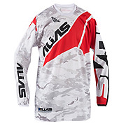 Alias A2 Jersey - Red Camo 2015