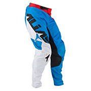 Alias A2 Pant - Red-Blue 2015