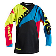Alias A2 Youth Jersey - CMYK 2015